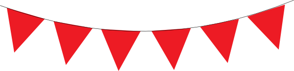 600x145 Carnival Border Clipart Free Images 2