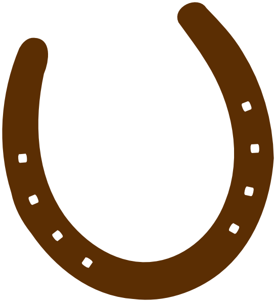 546x596 Cowboy Carnival Border Western Clip Art Clipartcow 2 Image