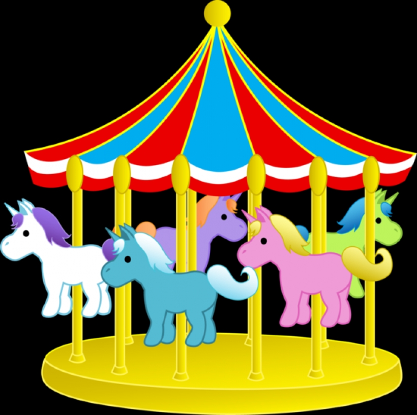 820x817 Carnival Border Clipart Clipart Panda Free Clipart Images For Png