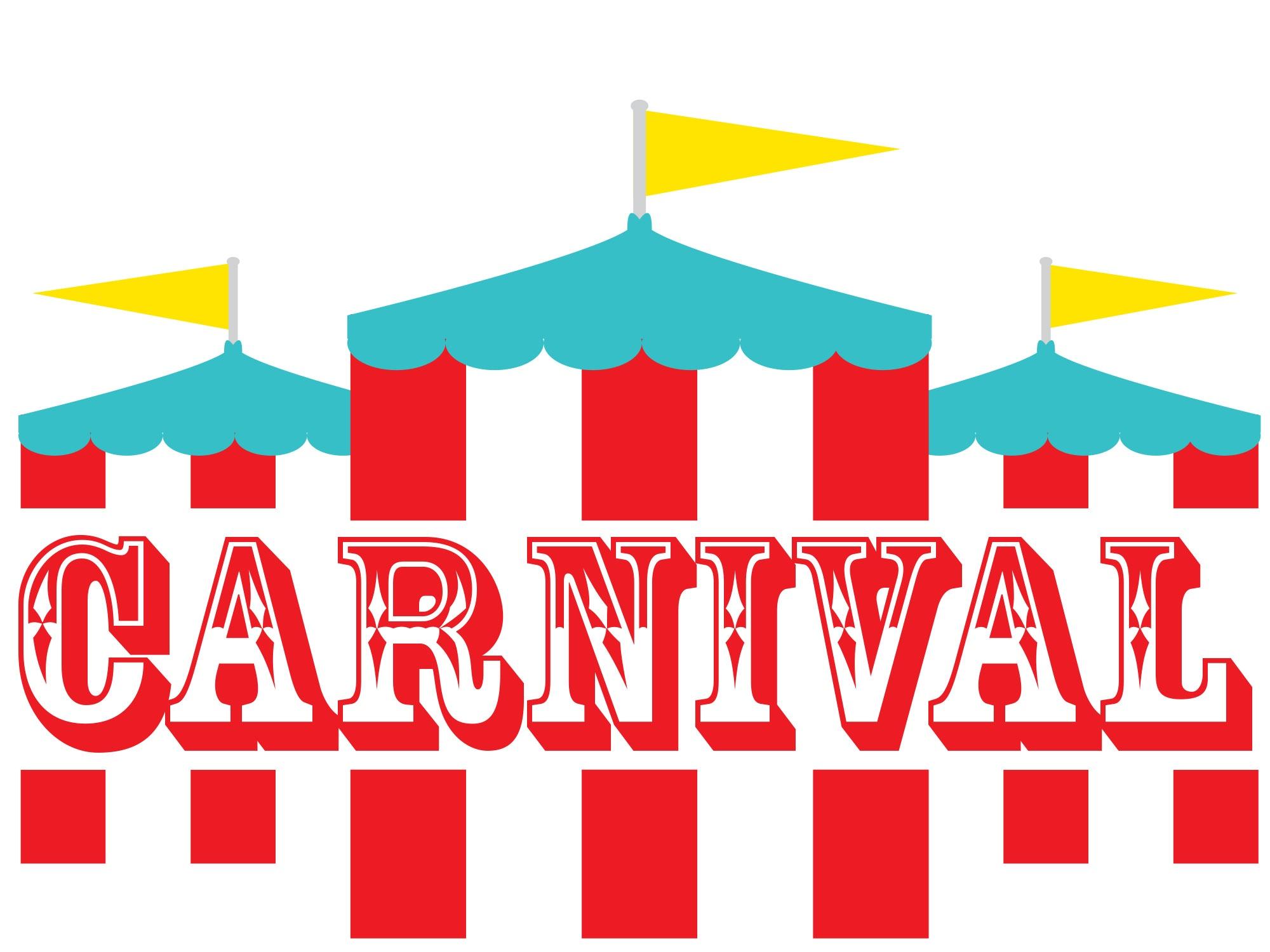 2000x1500 Carnival Borders Clipart