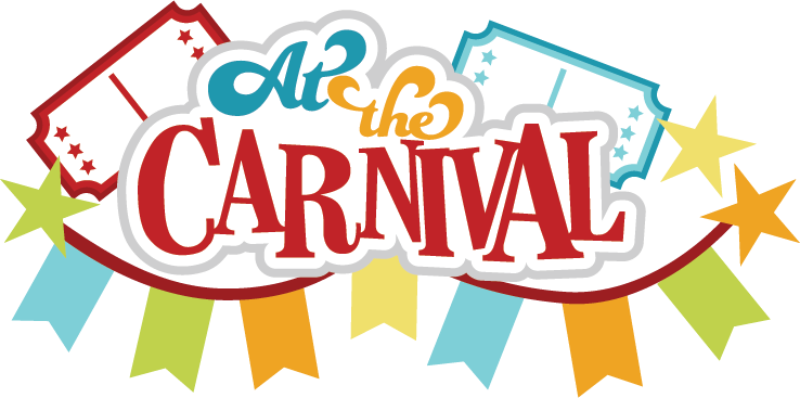 738x367 Carnival Border Clipart Free Clipart Images