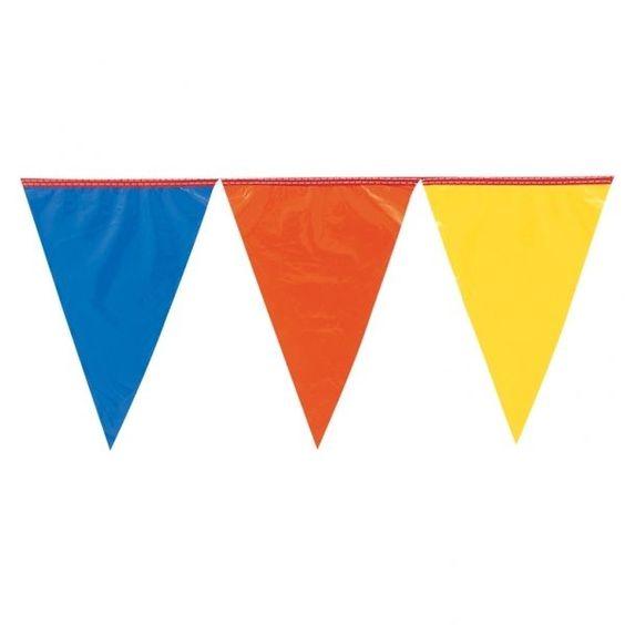 Carnival Flag Banner