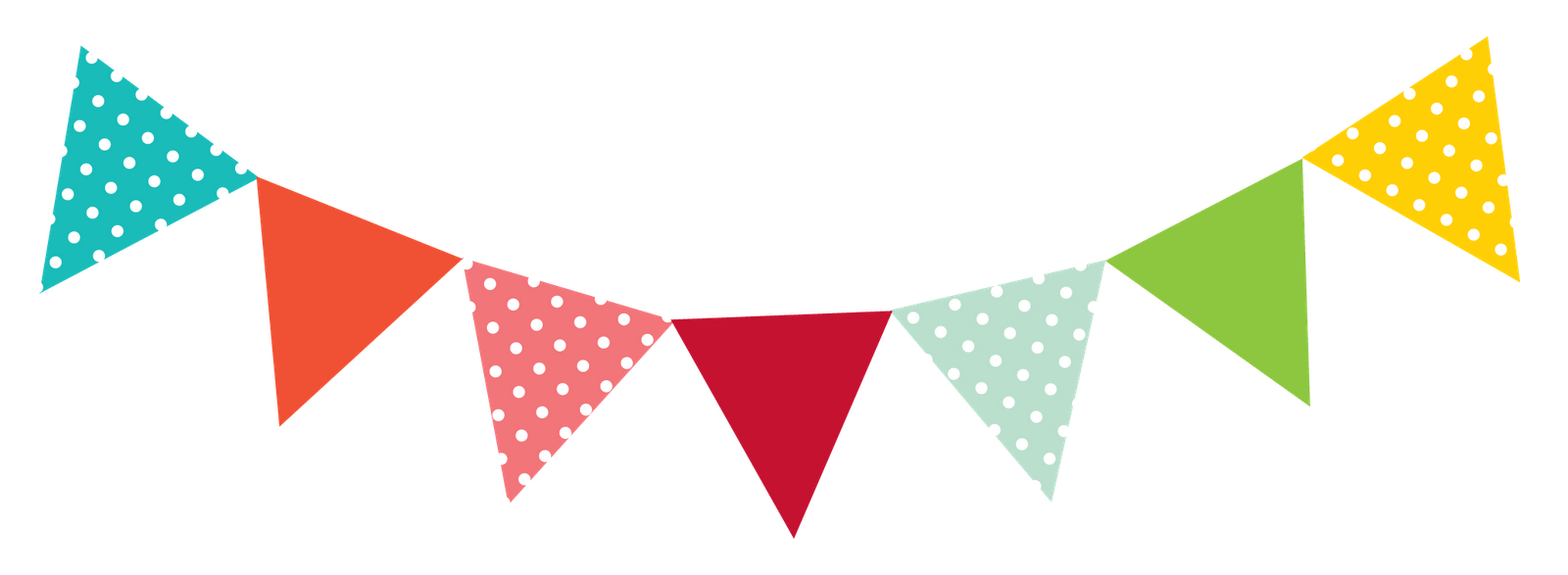 1600x587 Flag Banner Clipart Theveliger