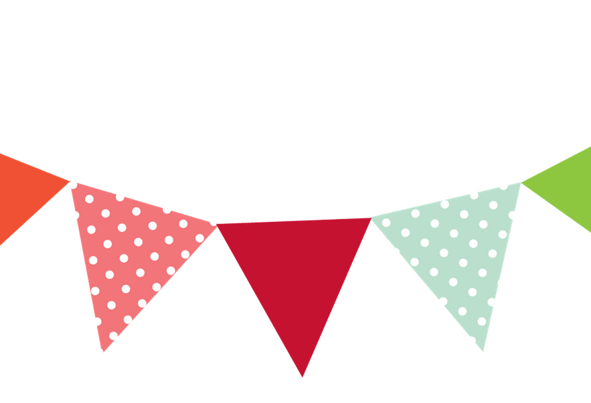 Carnival Flag Banner | Free download on ClipArtMag