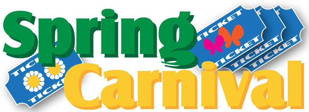 1024x371 Carnival Clipart Spring Carnival