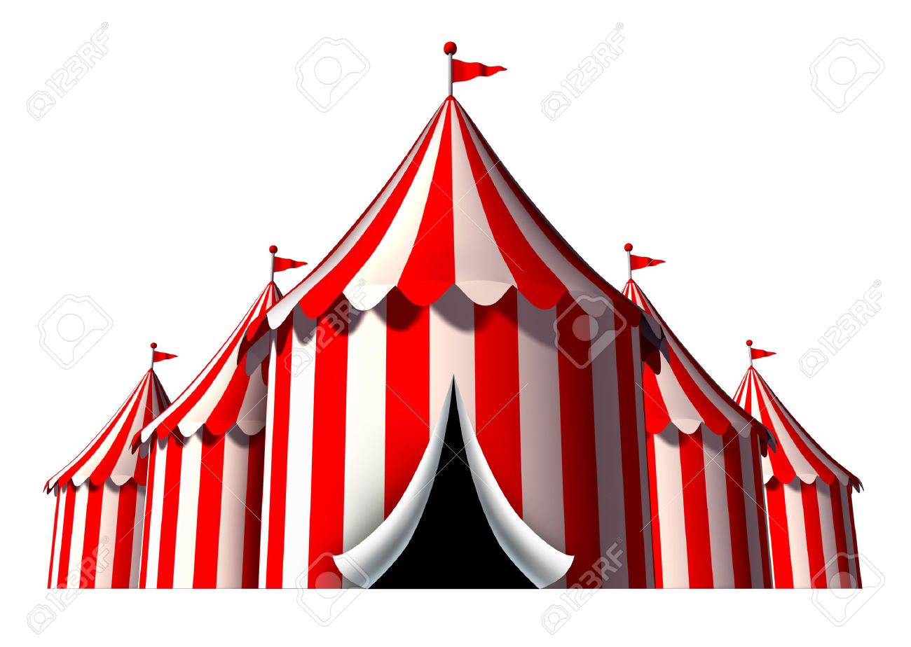 1300x924 Carnival Clipart Big Top