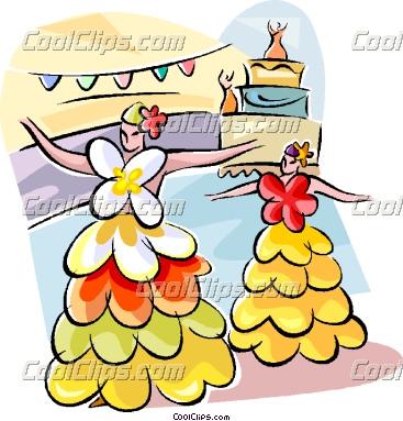 367x383 Rio Carnival Clipart