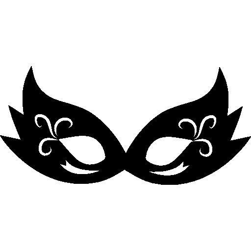 512x512 Carnival Masks Icon