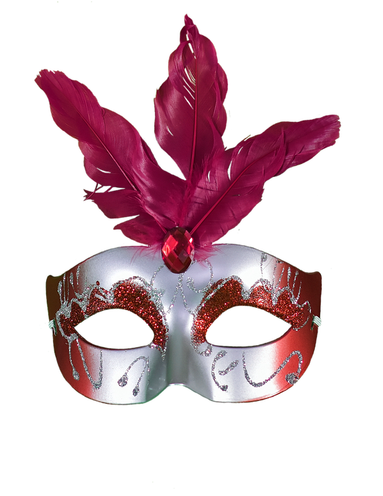 556x720 Free Photo Red Mask Masquerade Party Carnival Colorful