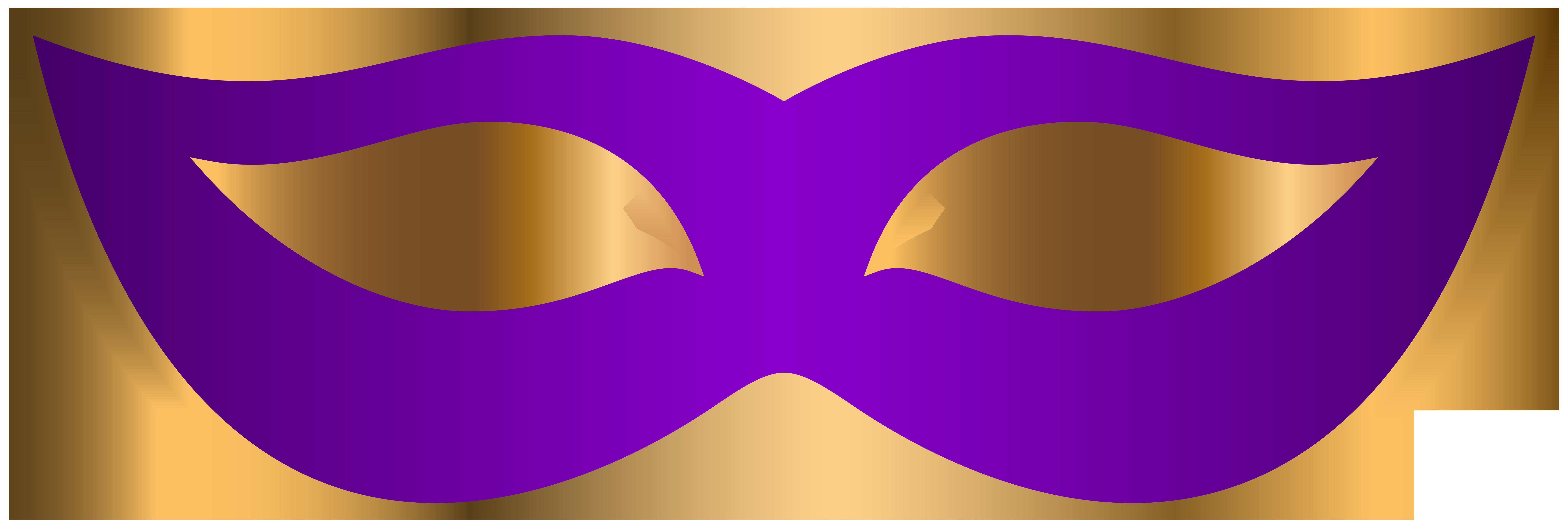 8000x2716 Purple Carnival Mask Png Clip Art Transparent Imageu200b Gallery