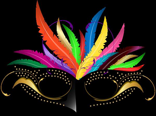 600x448 Carnival Mask Png Transparent Clip Art Image Clipart Mask
