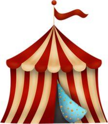 222x255 Carnival Tent Clip Art Carnival Bday Carnival Tent