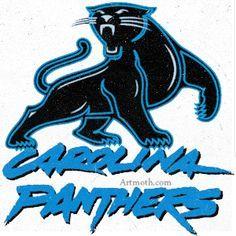 image relating to Carolina Panthers Printable Logo referred to as Carolina Panther Paw Print Absolutely free down load least complicated Carolina