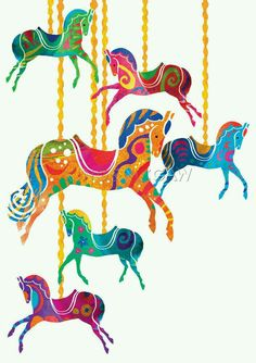 236x334 Free Clip Art Carousel Horse Royalty Free (Rf) Carousel Horse