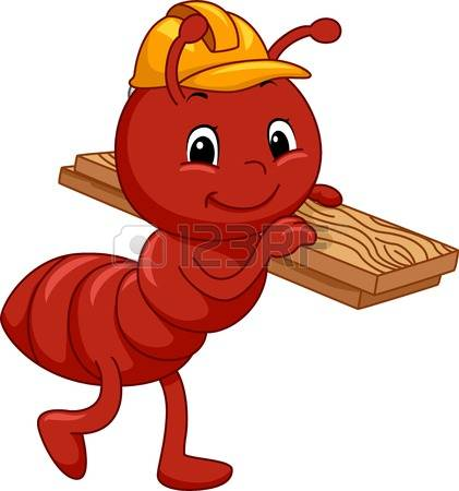 421x450 Carpenter Ant Clipart, Explore Pictures