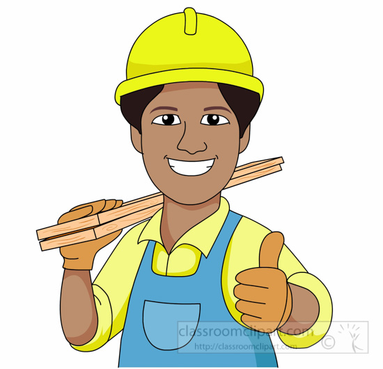 550x529 Helmet Clipart Carpenter