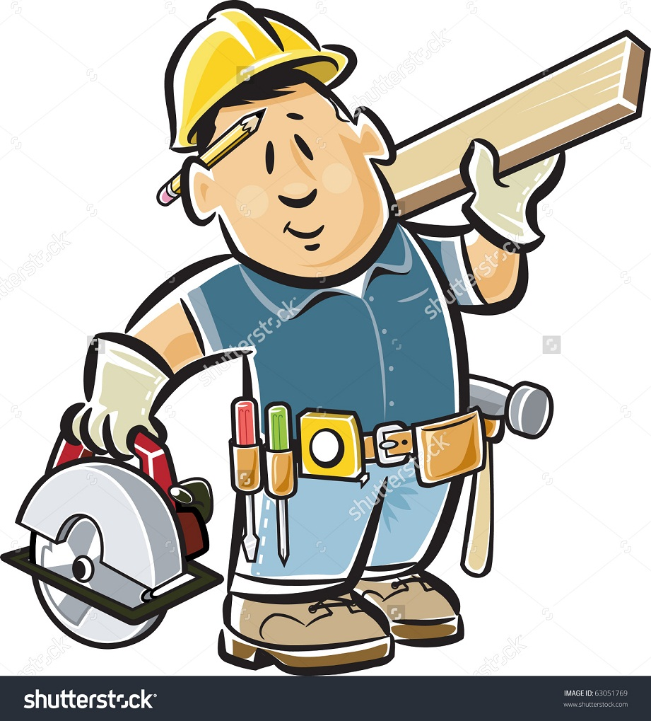 921x1019 Products Clipart Carpenter