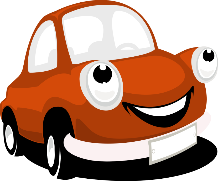830x690 Cartoon Car Clip Art Free Vector For Download About
