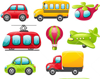 340x270 Toy Car Moving A Car Toy Clipart Clipartfest