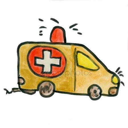 450x450 Cartoon Ambulance Car Stock Photos, Royalty Free Cartoon Ambulance