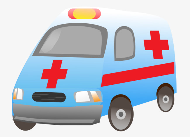 650x469 Small Ambulance, Car, Ambulance, Cartoon Ambulance Png And Psd