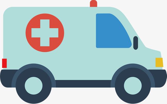 650x405 Ambulance Cartoon, Ambulance, Treatment, Cartoon Png And Vector