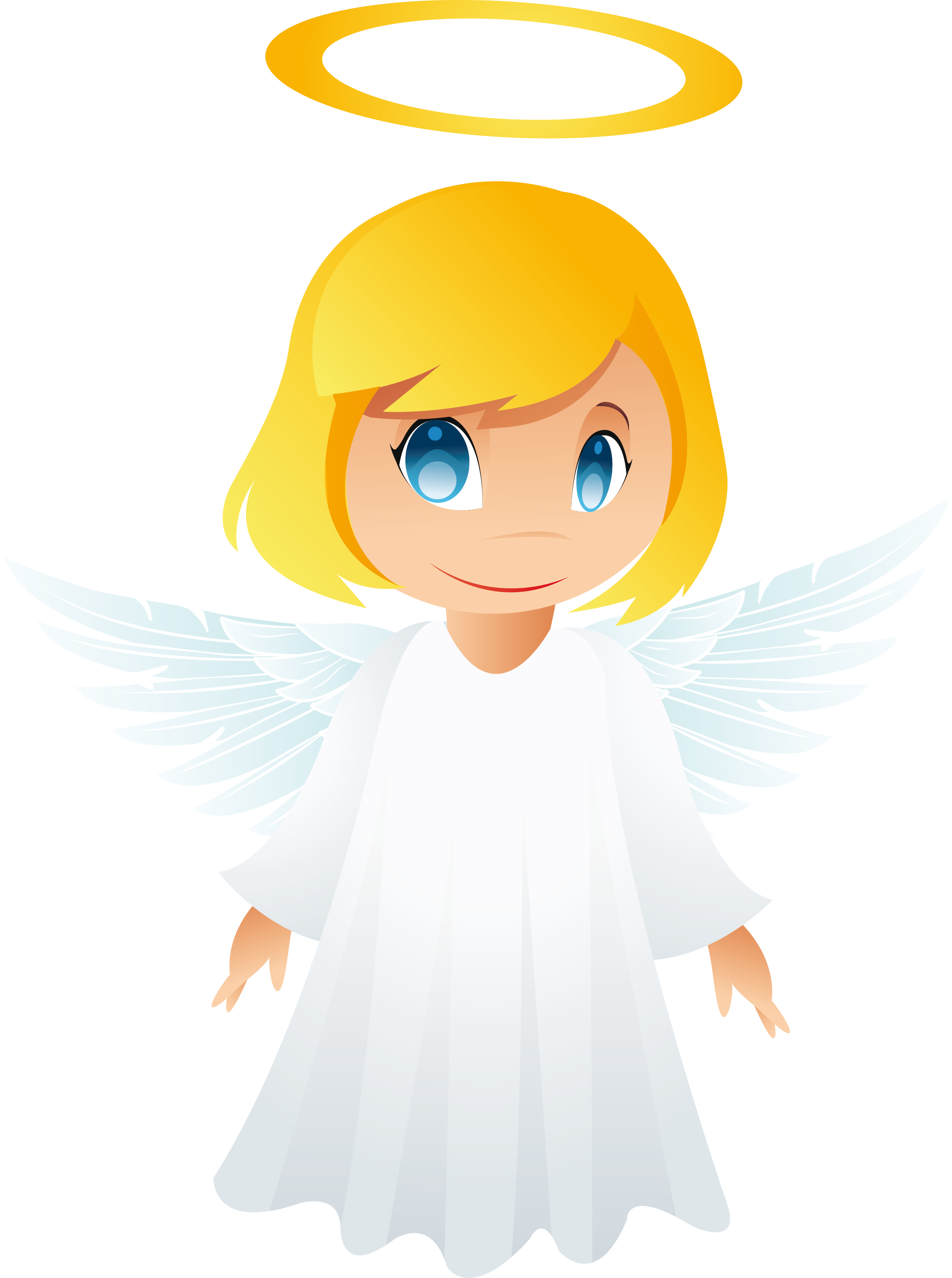 2438x3272 Angel Clipart Free Graphics Of Cherubs And Angels The Cliparts