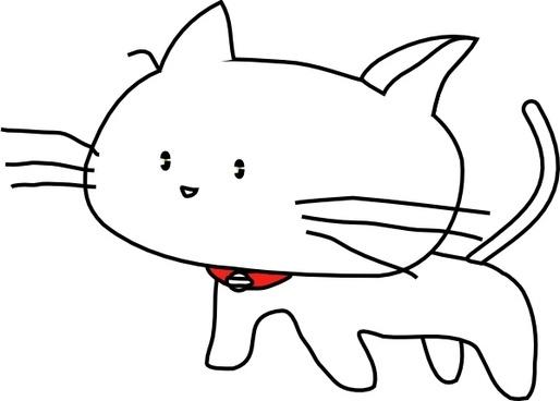 514x368 Black And White Farm Animal Clip Art Free Vector Download (214,918