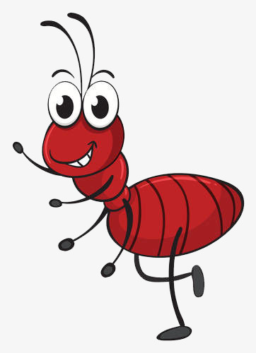 362x500 Happy Ants, Ant, Workers, Cartoon Png Image For Free Download