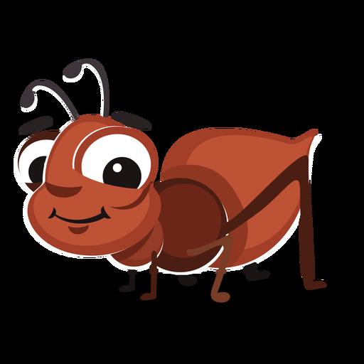 512x512 Ant Clipart Cartoon