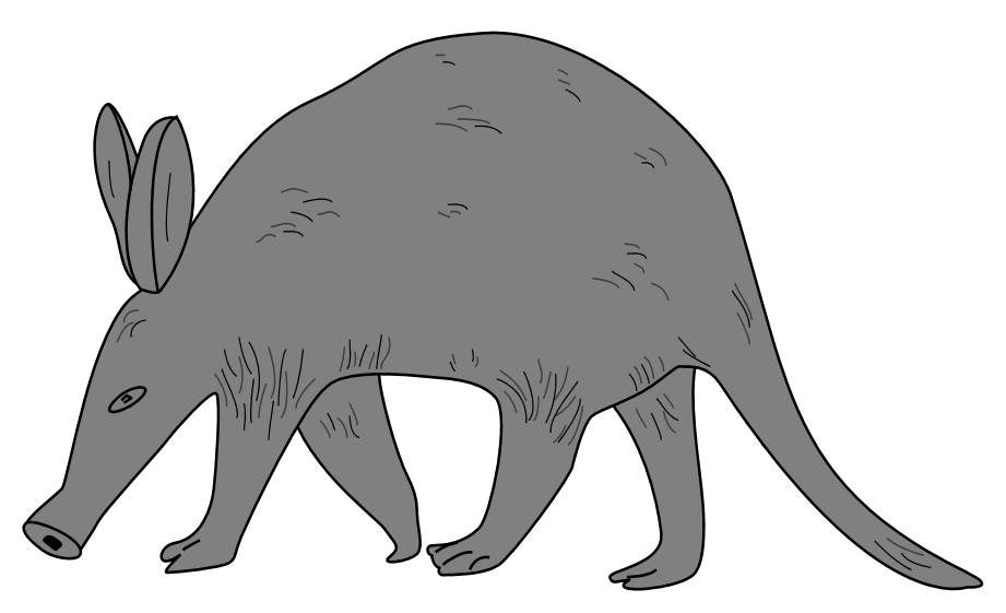 921x561 Anteater Clipart Ant Clipart
