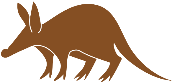 600x284 Top 82 Anteater Clipart
