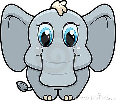 400x347 Baby Animal Clipart Cartoon