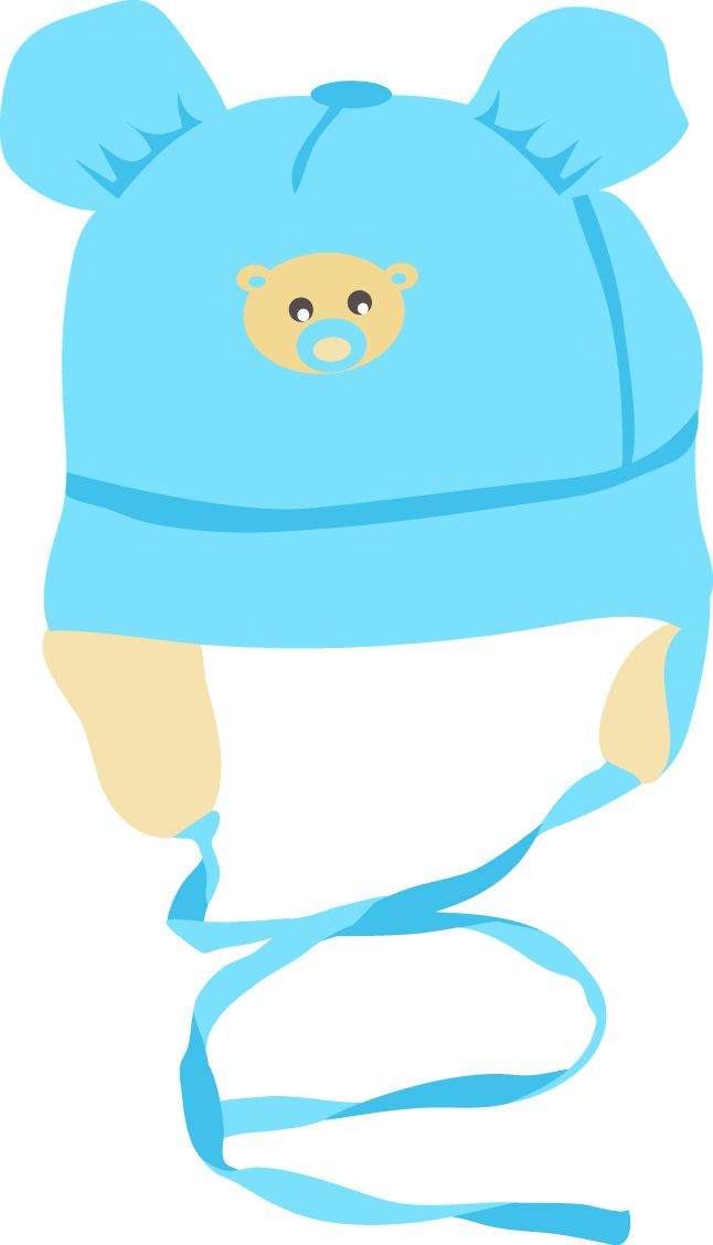 Cartoon Baby Clipart