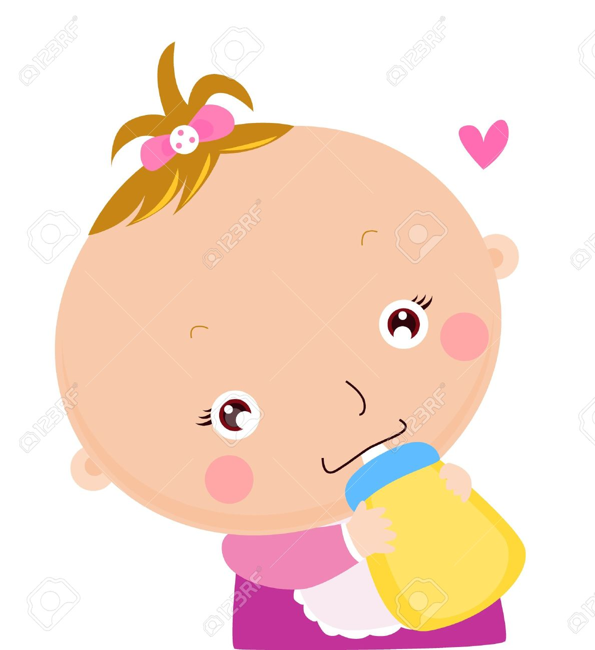 1189x1300 Baby Clipart Drinking Bottle