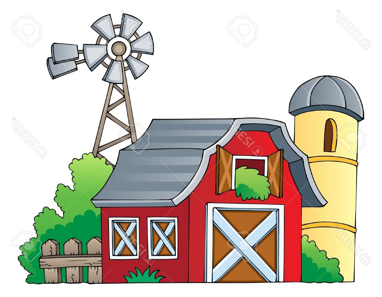 Cartoon Barn Pictures | Free download on ClipArtMag