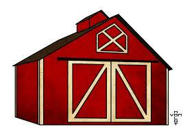 267x189 Download This Image As (Exceptional Barn Cartoon Images