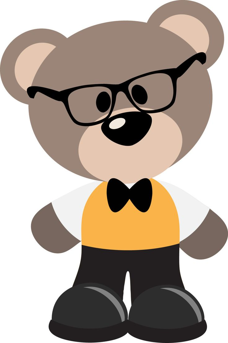 Cartoon Bear Images Clipart