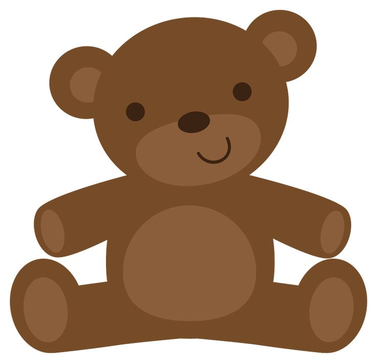 736x709 464 Best Clip Art Bears! Images Pictures, Teddy