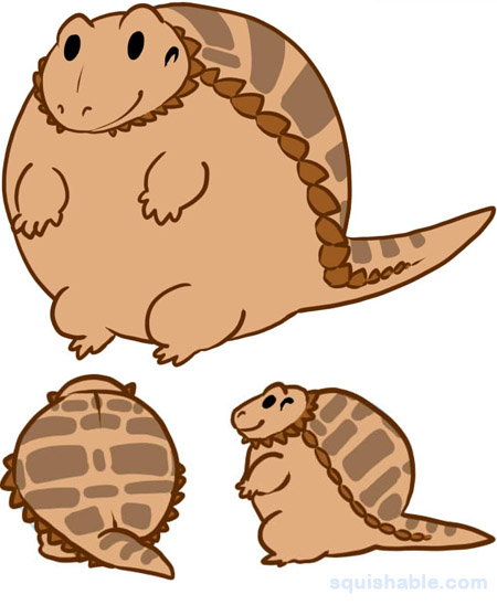 450x548 Top 92 Bearded Dragon Clip Art