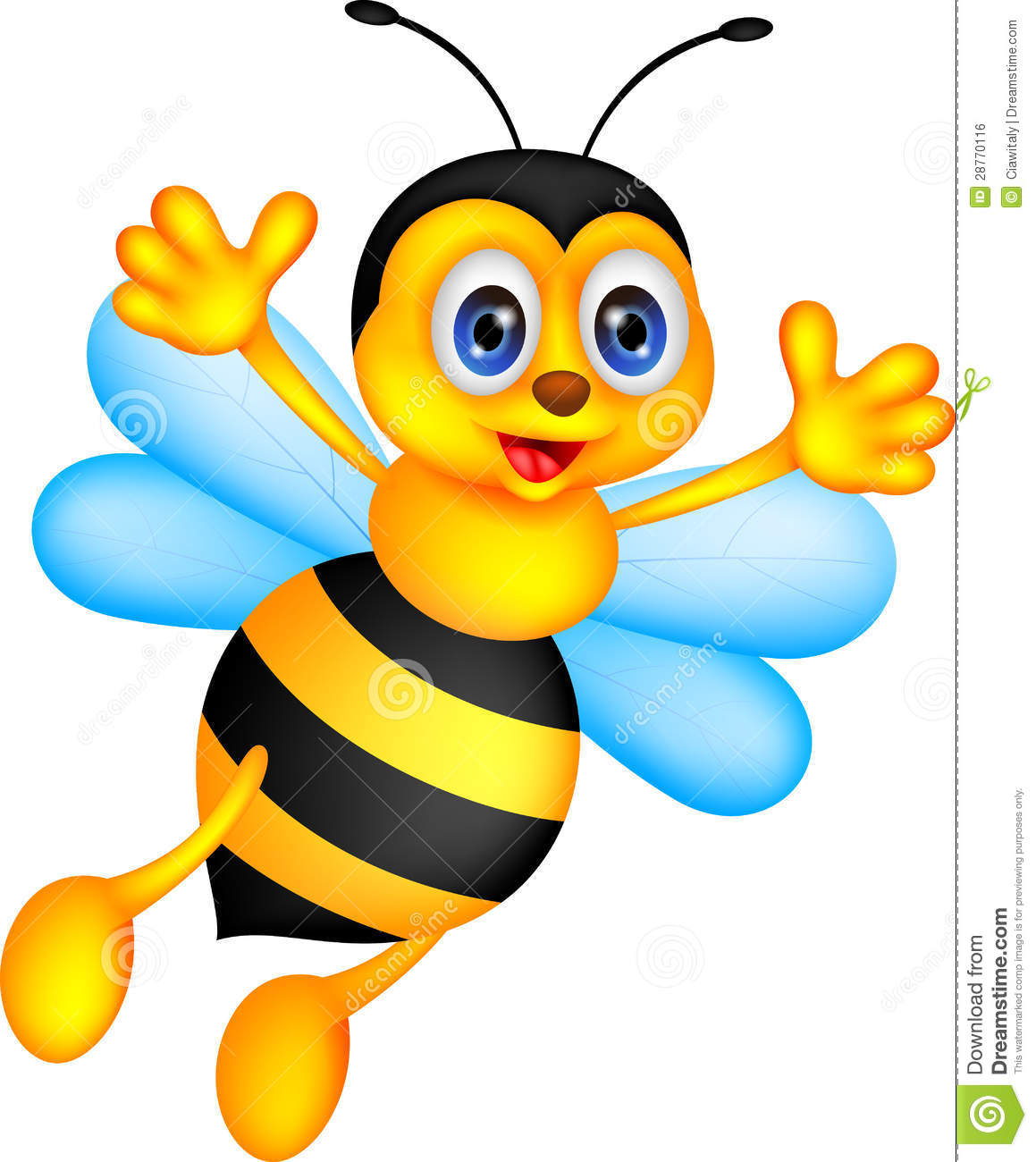 1159x1300 Cartoon Bee And Beehive Images Project Working Idea Instant Get