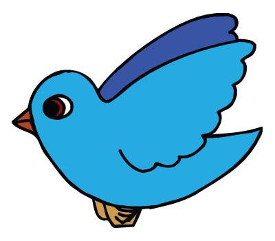400x350 Bird Clip Art Blue Bird Clip Art Download For Free Clipart