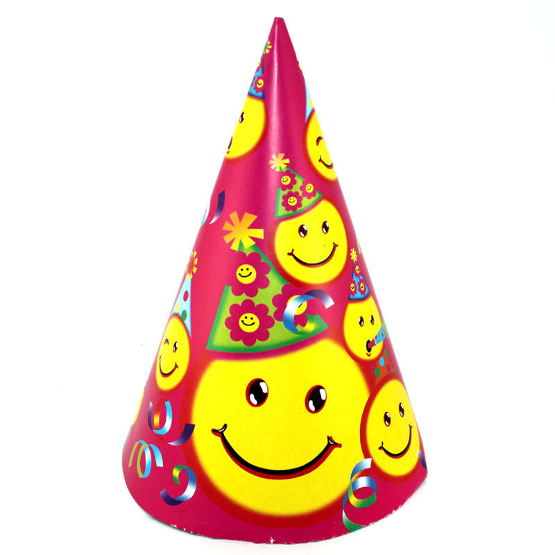 800x800 Birthday Child Cartoon Birthday Hat Carnival Hat Party Hats