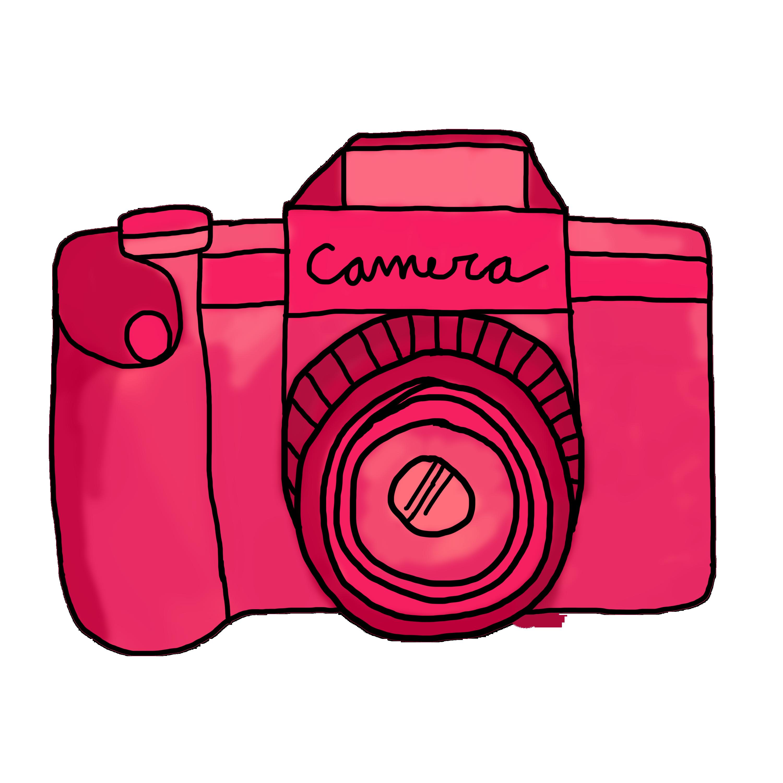 3000x3000 Nikon Clipart Cartoon Camera