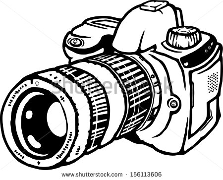 450x363 Photography Clipart Cartoon Camera