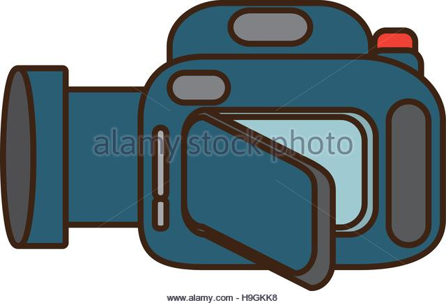 640x437 Draw Camera Cartoon Stock Photos Amp Draw Camera Cartoon Stock