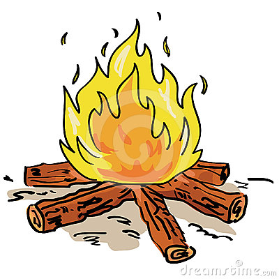 400x400 Smoke clipart campfire smoke