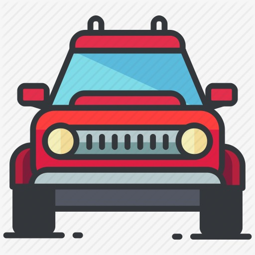 512x512 Cartoon Car, Car, Car, Transportation Png Image For Free Download