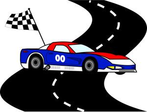 300x230 Racing Cartoon Race Car Clipart Clip Art And 2