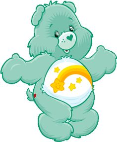 236x288 Care Bears And Their Names Httpwwwcakitchescomgeneralcare Care